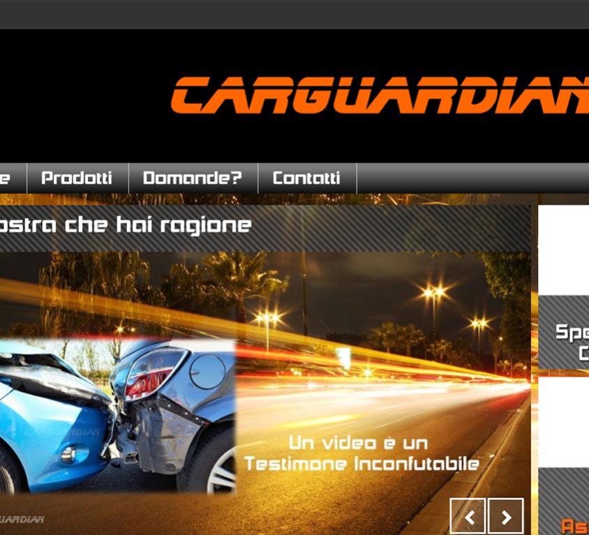 CarGurdian