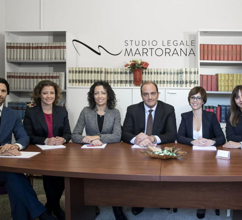 Studio Legale Martorana