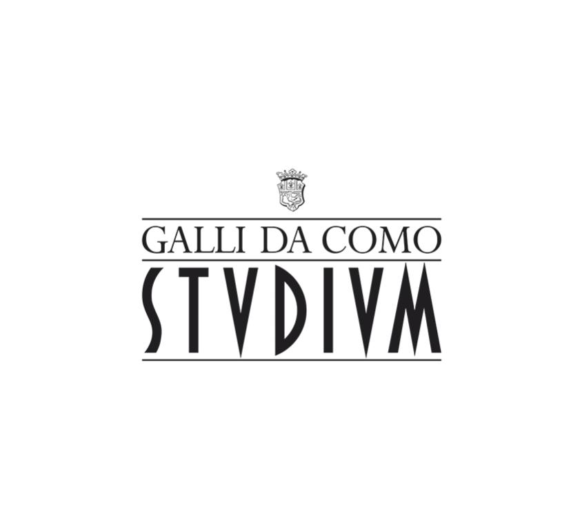 GALLI DA COMO STVDIVM